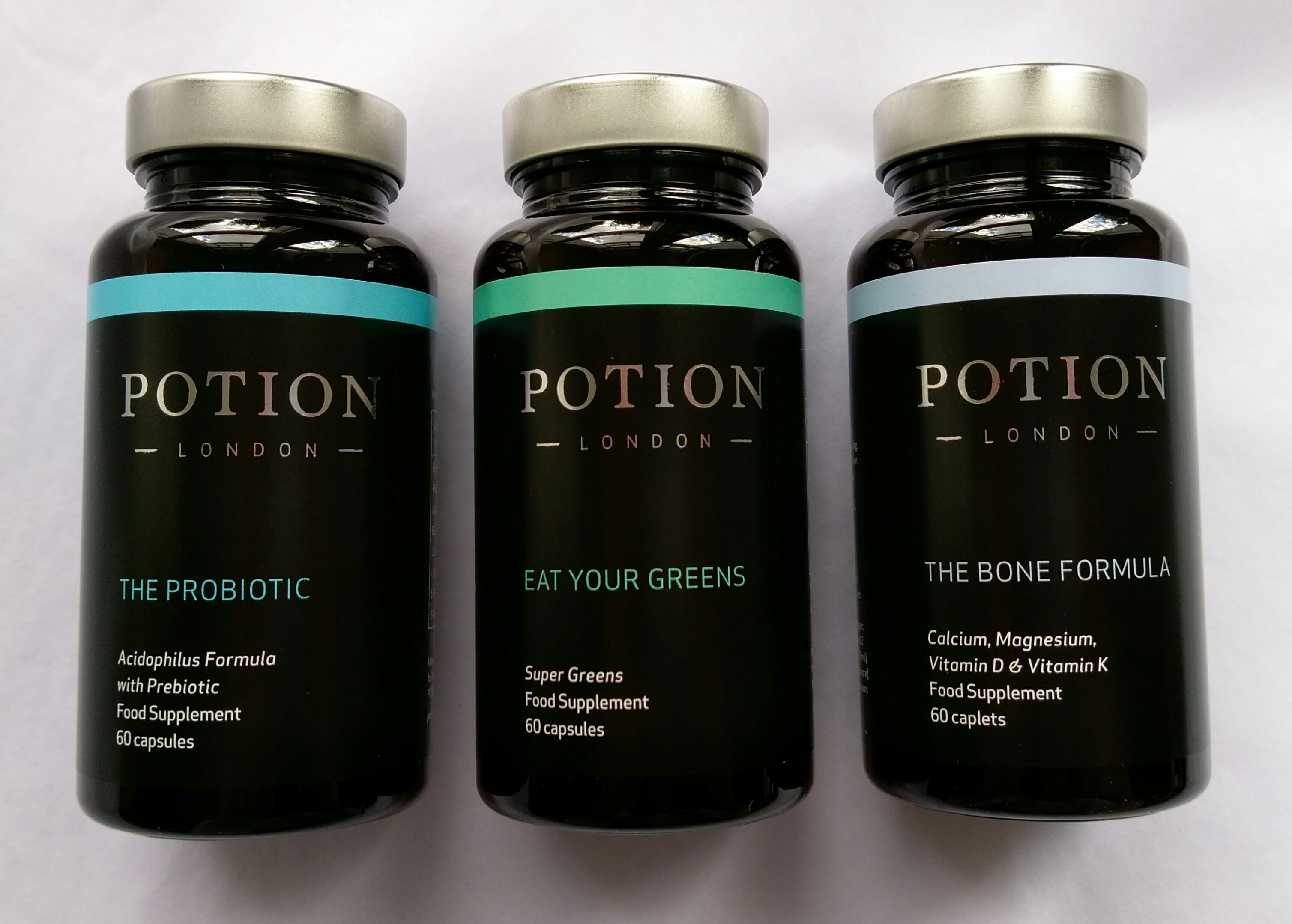 potion health bundle