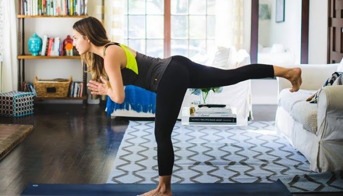 3ebbe841c0 Yoga at home - the Uber of the yoga world, bringing the studio to you